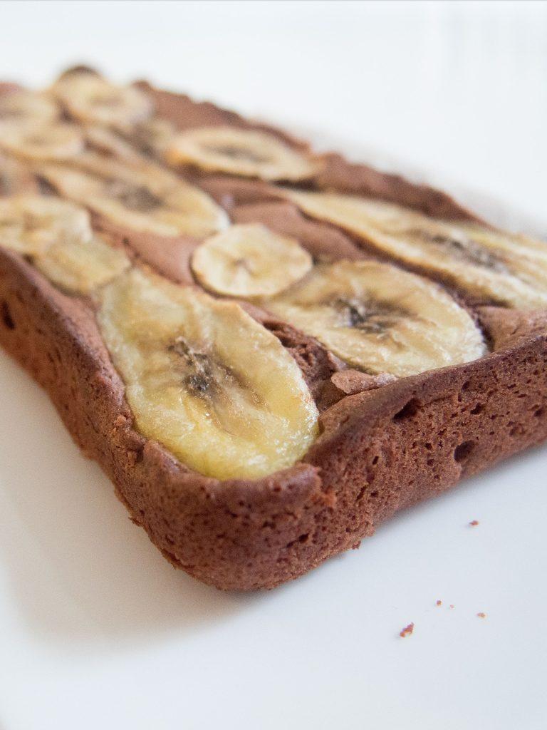 banaani-suklaakakku