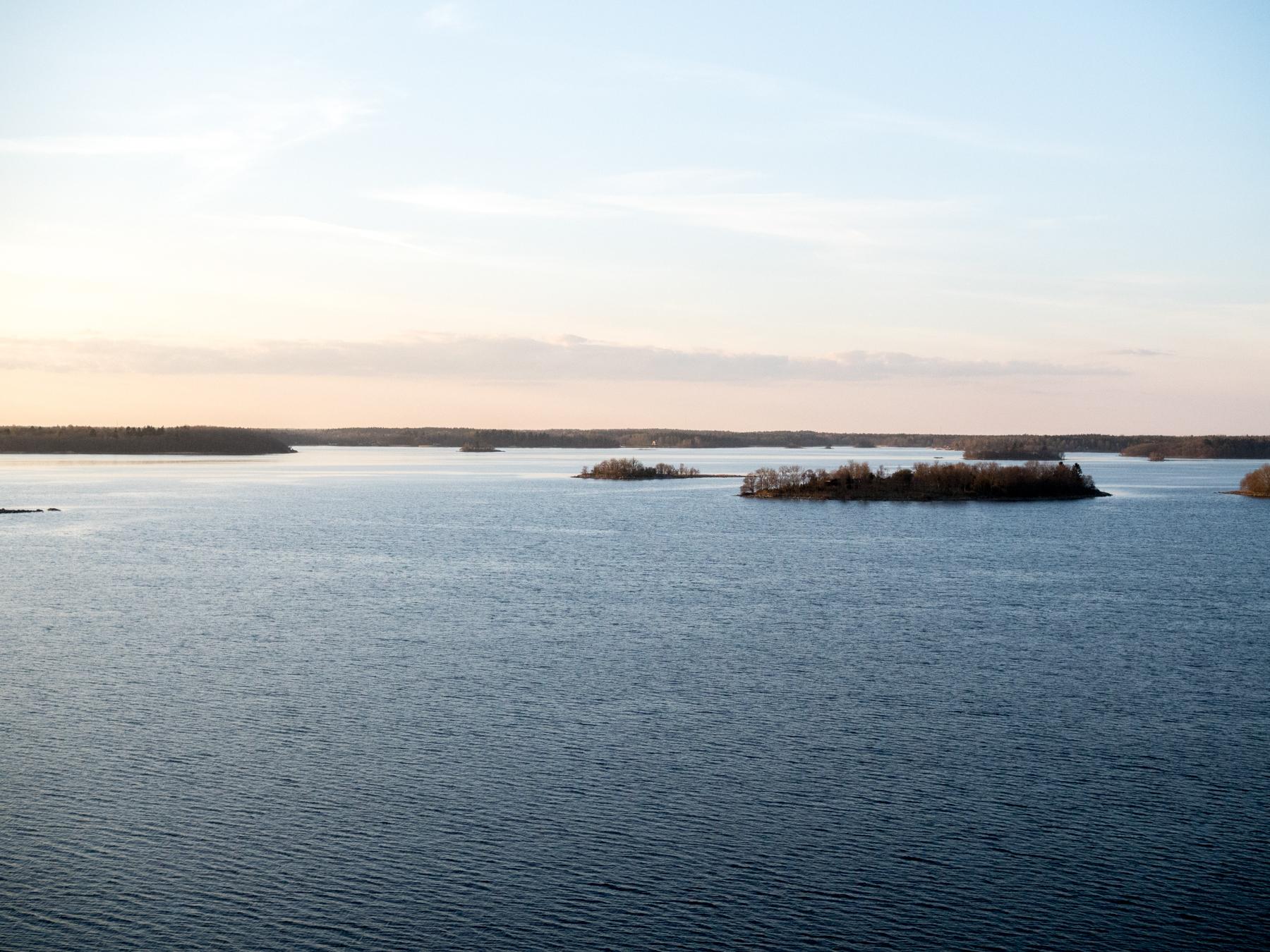 saaristo kuvia