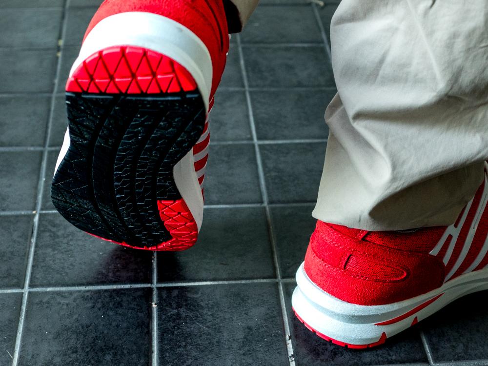kokin kengät