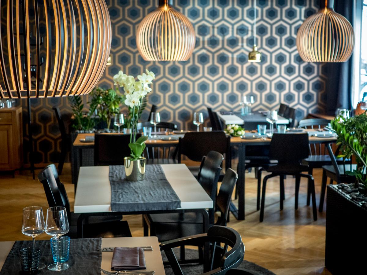 suomi design ravintola