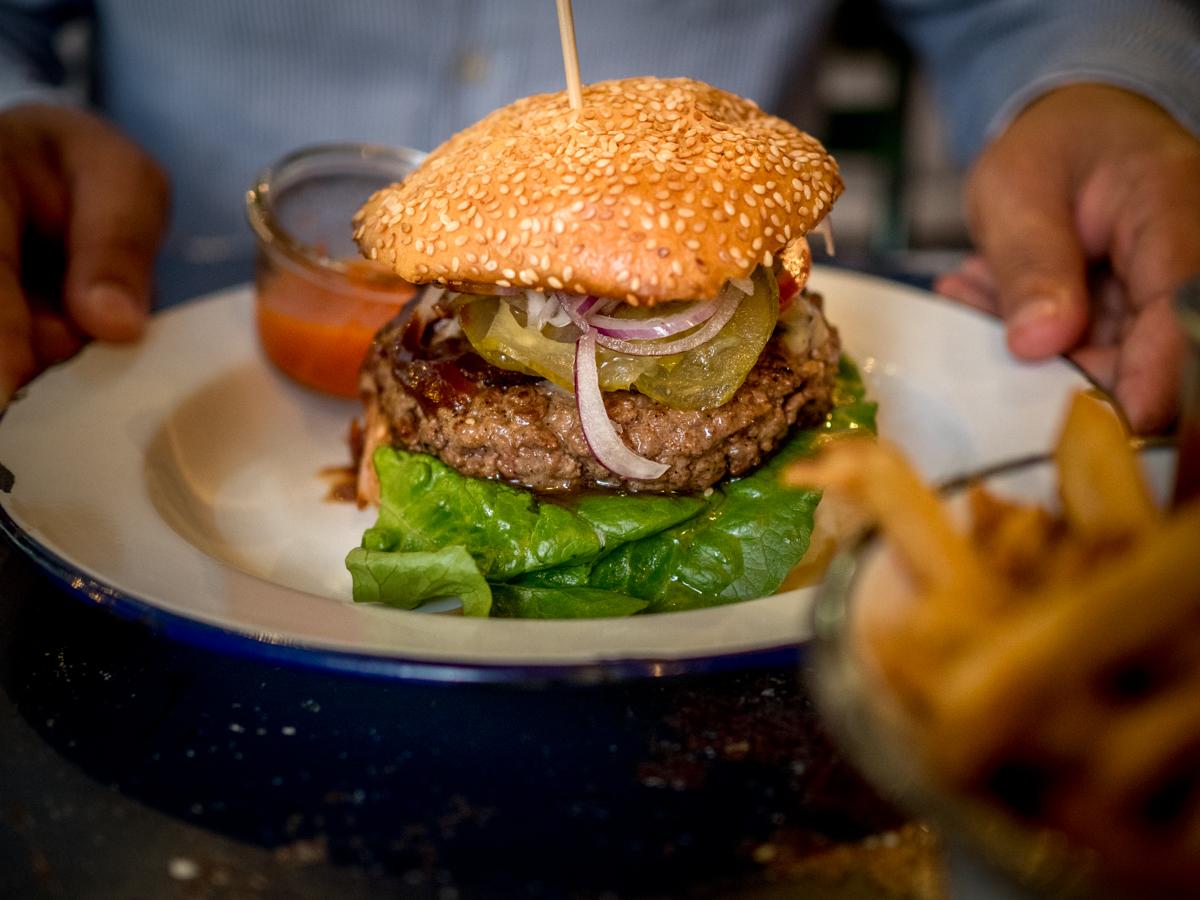 best burger in hamburg