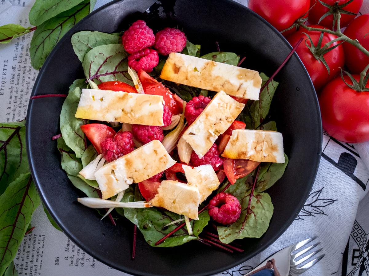 terveellinen ruoka