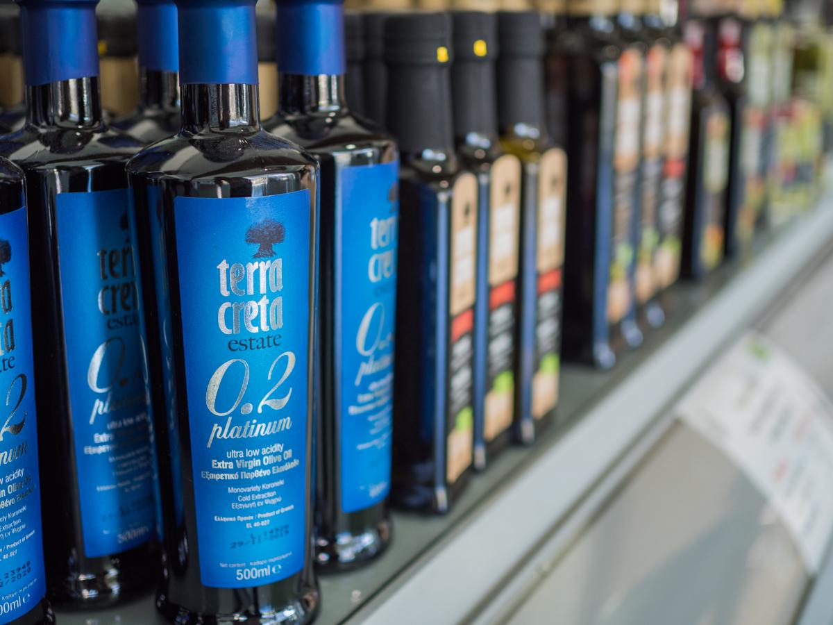 aito extra neitsyt oliiviöljy
