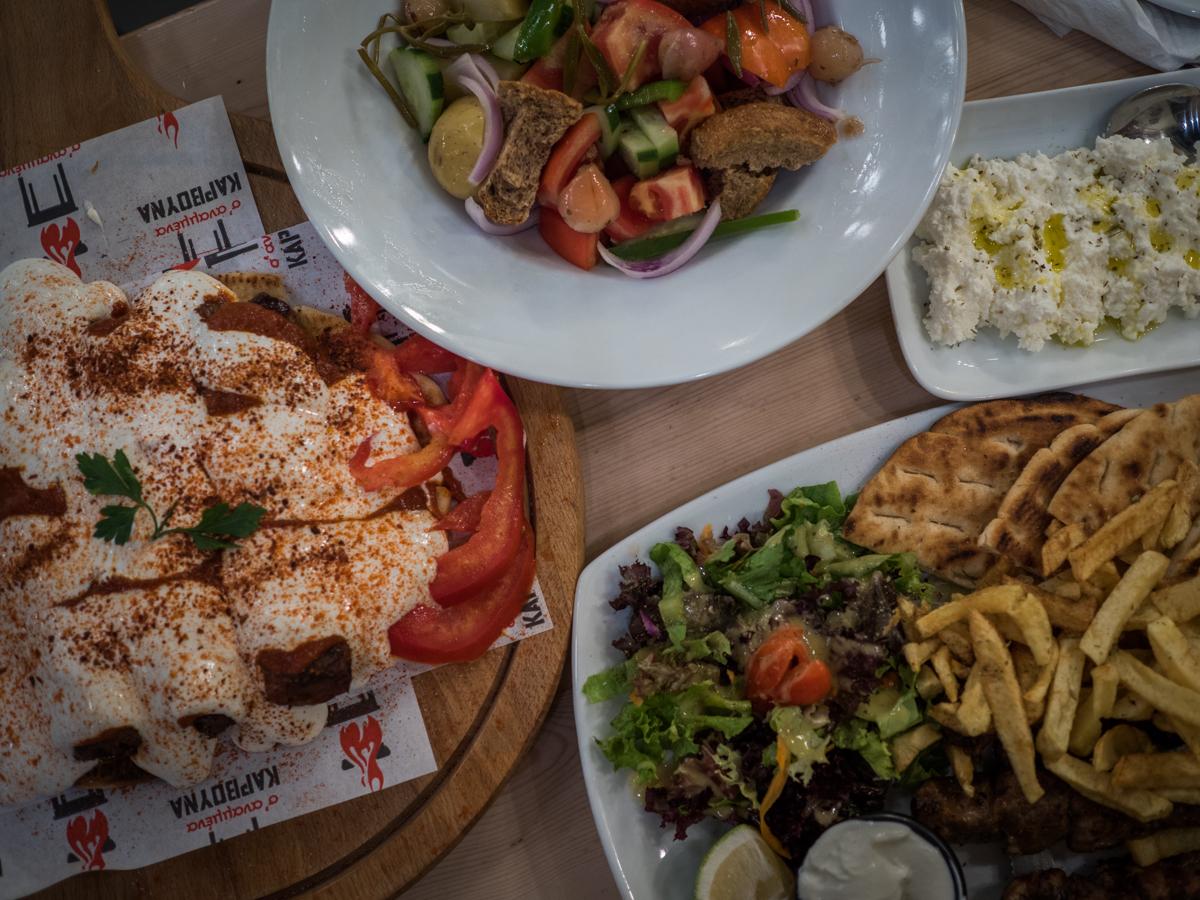 gyros ravintola