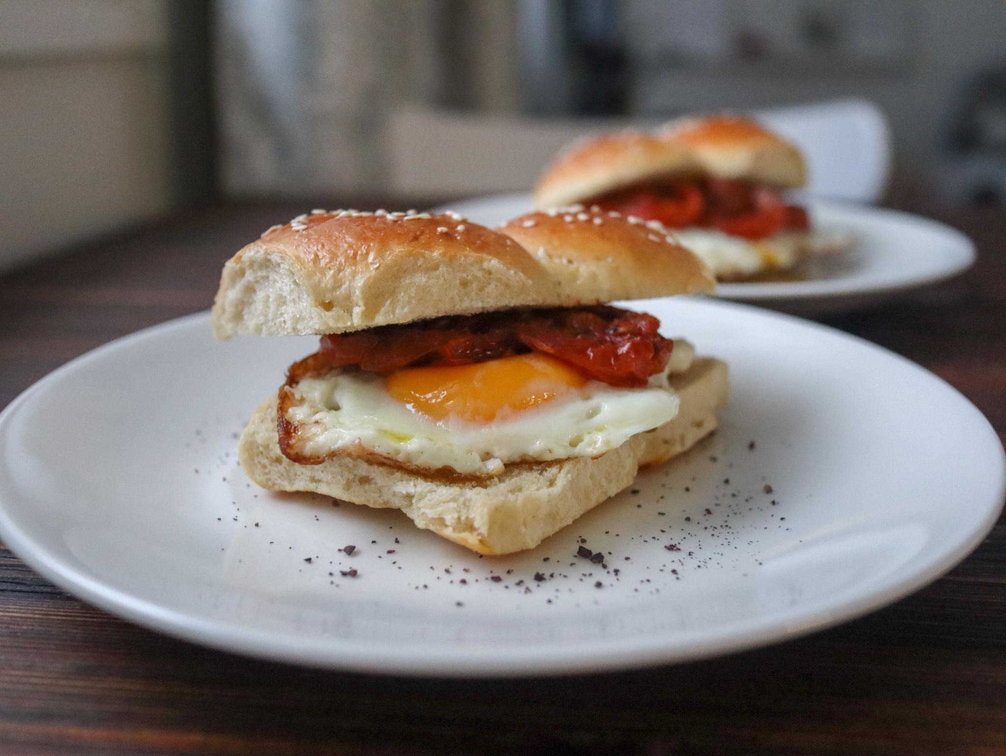 paras aamupalaleipä