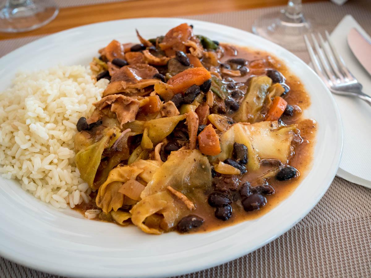 portugalilainen keittiö