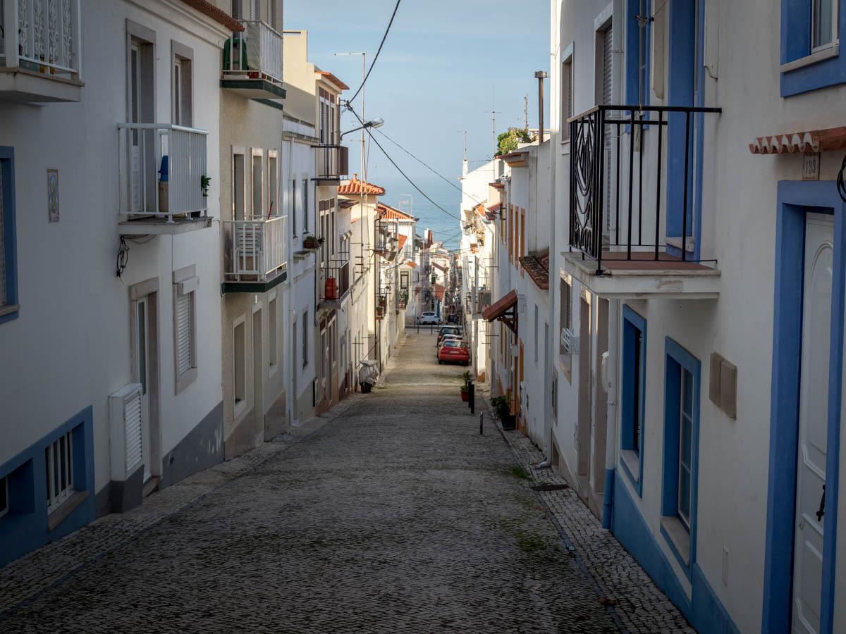 portugali nähtävyydet
