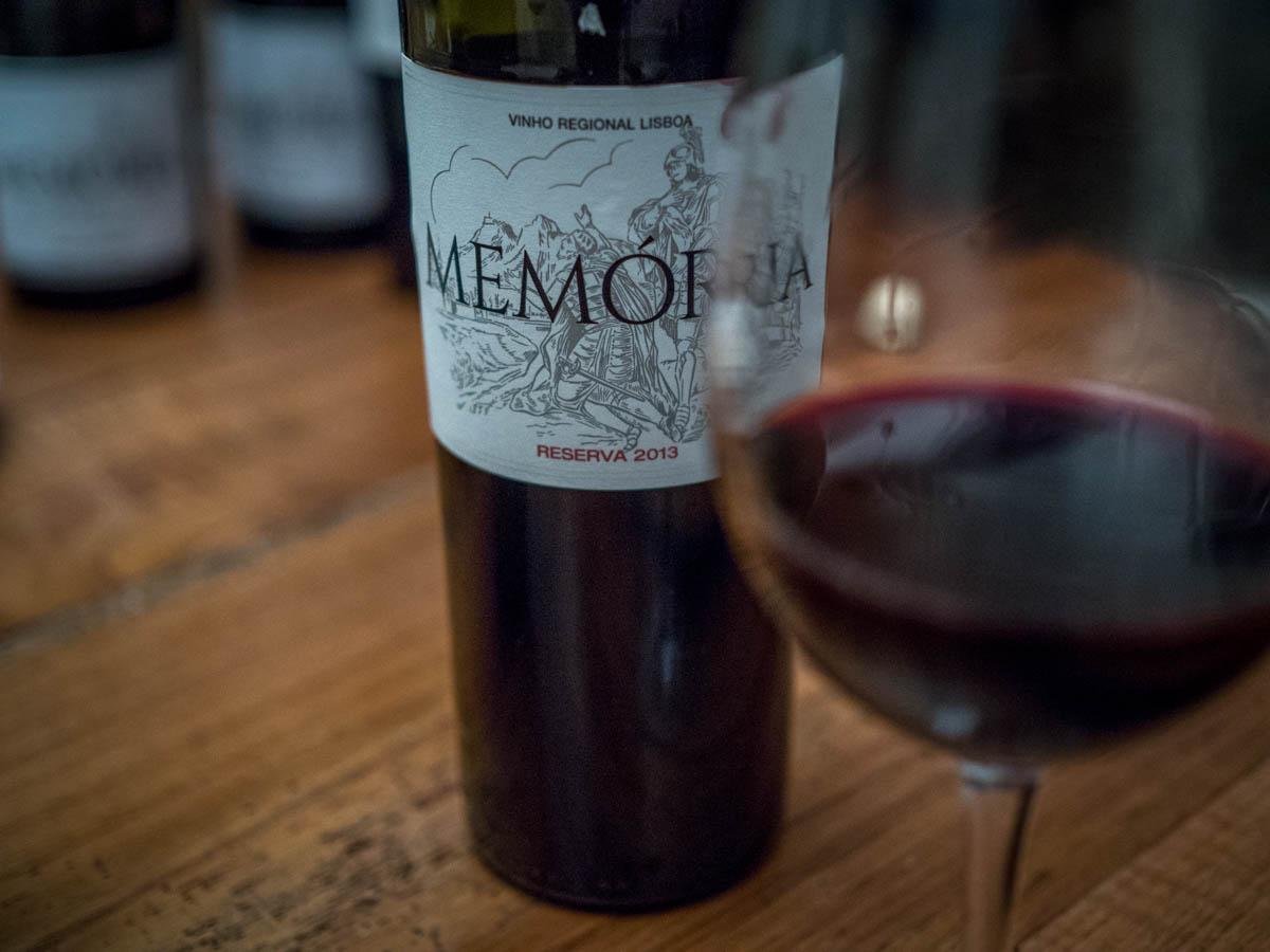 portugalilainen viinitila