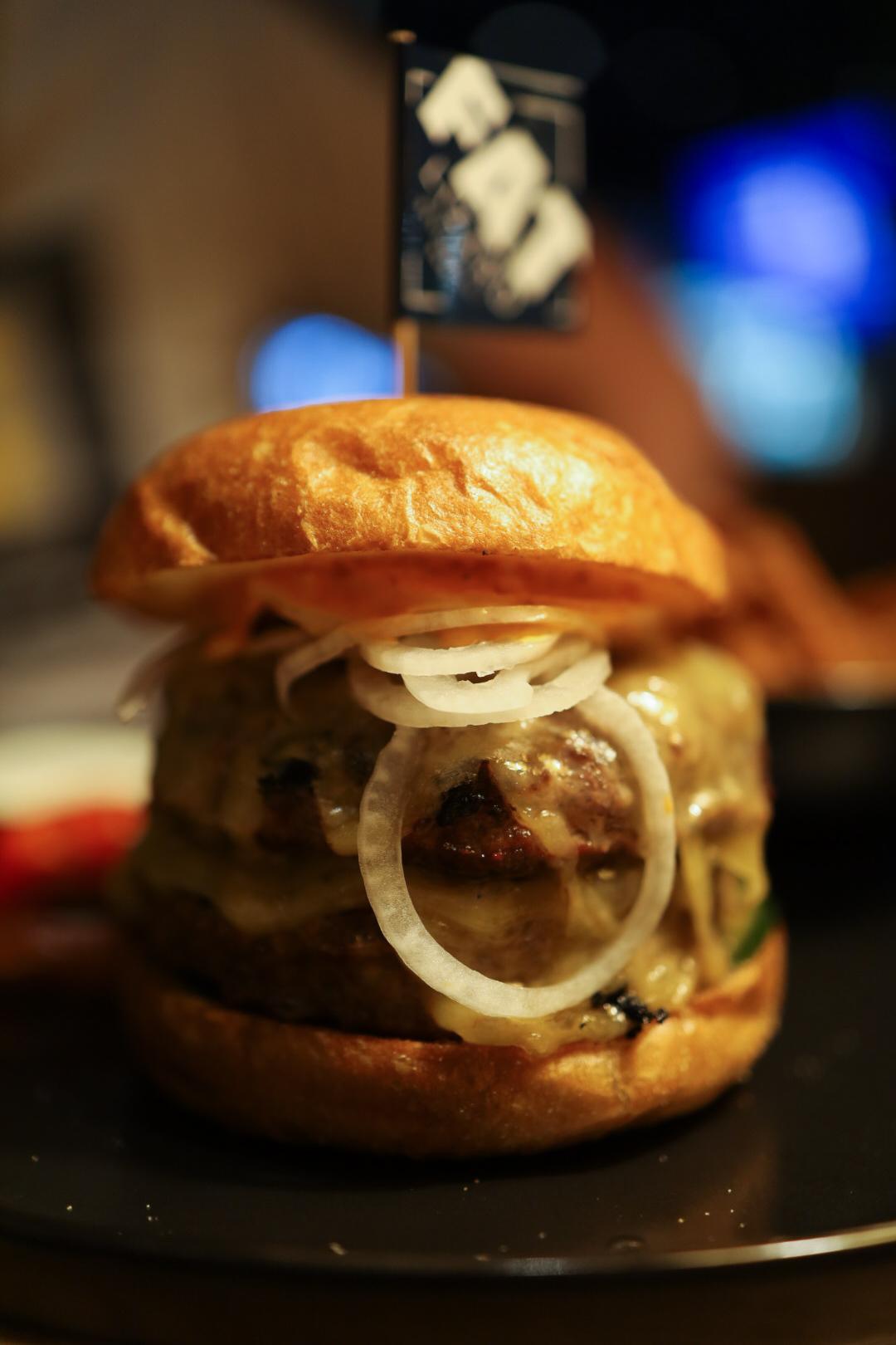 espoon paras burgeri